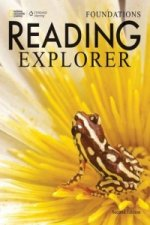 Reading Explorer Foundations: Student Book
