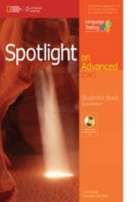 Spotlight on Advanced Student's Book + DVD-ROM