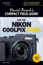 David Buschs Compact Field Guide for the Nikon Coolpix P780