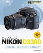 Buschs Nikon D3300 Guide Digital SLR Photography
