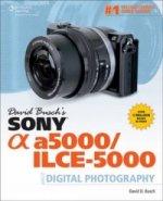 David Busch's Sony Alpha NEX-5T/5R/3N Guide to Digital Photo