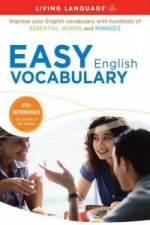 Easy English Vocabulary