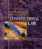 Student's Guide to Understanding Constitutional Law