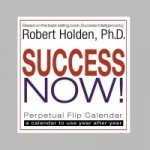 Success Now! Perpetual Flip Calendar