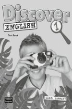 Discover English Global 1 Test Book