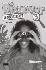 Discover English Global 3 Test Book