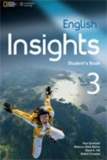 Insights 3 Student Book