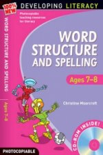 Word Structure and Spelling: Ages 7-8