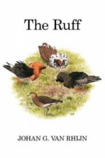 Ruff: Individuality in a Gregarious Wading Bird