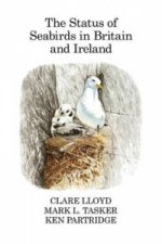 Status of Seabirds in Britain and Ireland