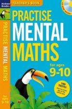 Practise Mental Maths 9-10
