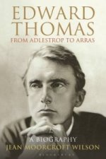 Edward Thomas: from Adlestrop to Arras