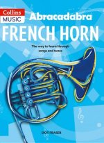 Abracadabra French Horn (Pupil's Book)