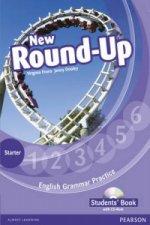 Round Up NE Starter Level Students' Book/CD-Rom Pack