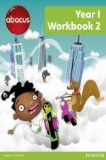 Abacus Year 1 Workbook 2