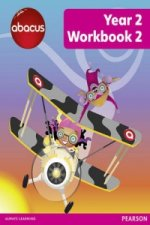 Abacus Year 2 Workbook 2