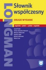 Slownik Wspolczesny Dictionary 2 Paper and CD-ROM Pack