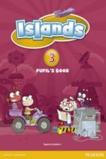 Islands Level 3 Pupil's Book