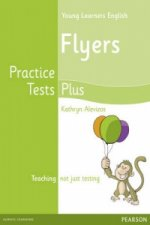 Young Learners English Flyers Practice Tests Plus Students' Book