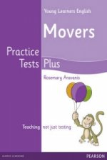 Young Learners English Movers Practice Tests Plus Students' Book
