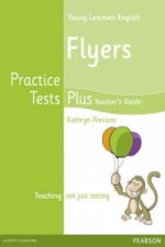 Cambridge Young Learners English Practice Tests Plus Flyers Teacher's Book with Multi-ROM Pack