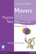 Young Learners English Movers