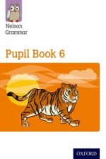 New Nelson Grammar Pupil Book 4