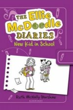 Ellie McDoodle Diaries: New Kid in School