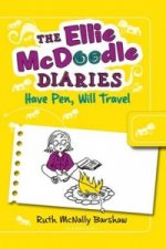 Ellie McDoodle Diaries: Have Pen, Will Travel
