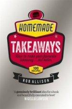Homemade Takeaways