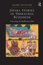 Jakata Stories in Theravada Buddhism