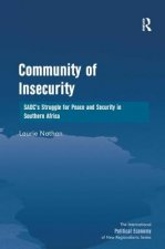 Community of Insecurity