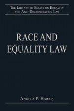 Race and Equality Law