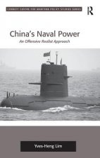 China's Naval Power