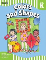 Colors and shapes: Grade Pre-K-K