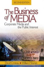 Business of Media