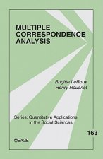 Multiple Correspondence Analysis