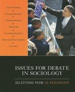 Issues for Debate in Sociology
