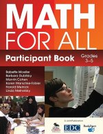 Math for All Participant Book (3-5)