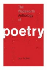 Wadsworth Anthology of Poetry