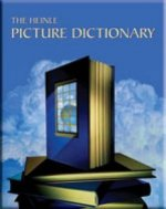 Heinle Picture Dictionary: Korean