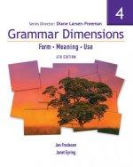 Grammar Dimensions 4