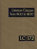 Literature Criticism from 1400-1800