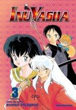 Inuyasha (VIZBIG Edition), Vol. 3