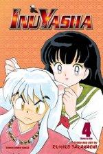 Inuyasha (VIZBIG Edition), Vol. 4