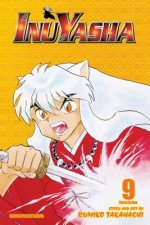 Inuyasha (VIZBIG Edition), Vol. 9