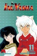 Inuyasha (VIZBIG Edition), Vol. 11