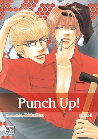 Punch Up!, Vol. 1