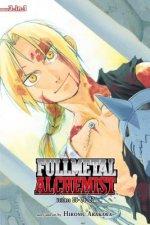 Fullmetal Alchemist (3-in-1 Edition), Vol. 9