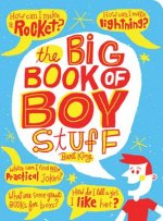 Big Book of Boy Stuff, Updated
